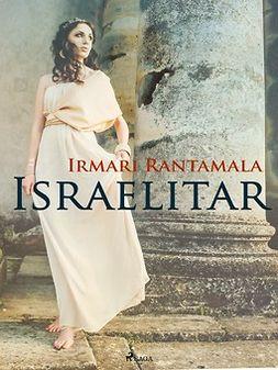 Israelitar
