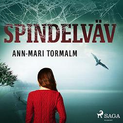 Tormalm, Ann-Mari - Spindelväv, audiobook