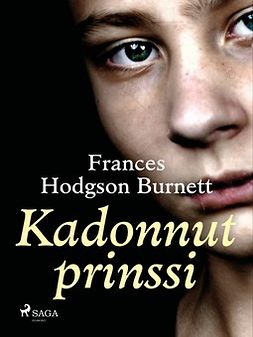 Burnett, Frances Hodgson - Kadonnut prinssi, e-kirja