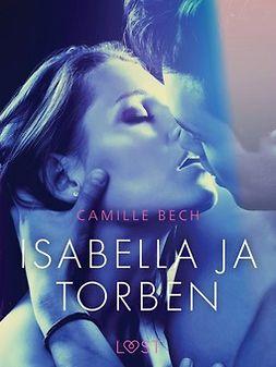 Bech, Camille - Isabella ja Torben - eroottinen novelli, e-kirja