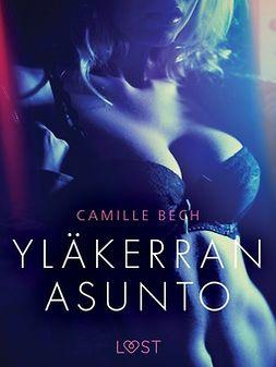Bech, Camille - Yläkerran asunto - eroottinen novelli, e-kirja