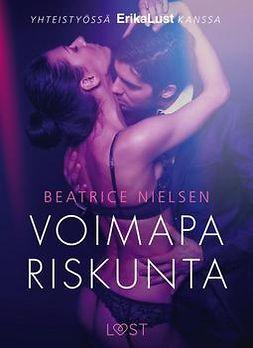 Nielsen, Beatrice - Voimapariskunta - eroottinen novelli, e-kirja
