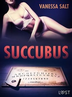 Salt, Vanessa - Succubus - Erotic Short Story, ebook