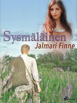 Finne, Jalmari - Sysmäläinen, e-kirja