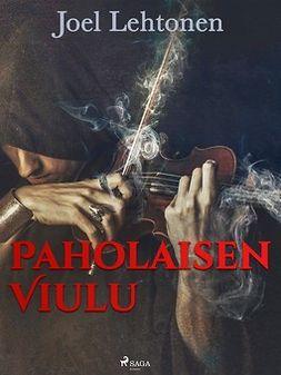 Paholaisen viulu