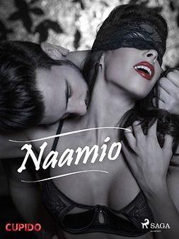 Cupido - Naamio, e-kirja
