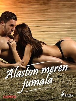 Cupido - Alaston meren jumala, ebook