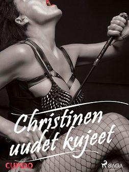 Cupido - Christinen uudet kujeet, e-kirja