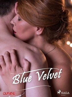 Cupido - Blue Velvet, ebook