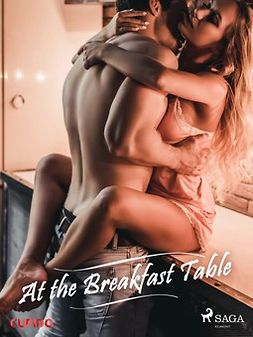 Cupido - At the Breakfast Table, ebook