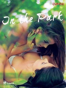 Cupido - In the Park, ebook