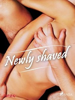 Cupido - Newly shaved, ebook
