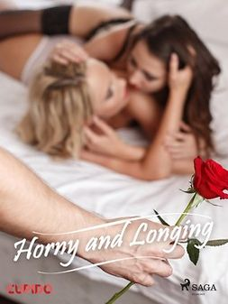 Cupido - Horny and Longing, ebook