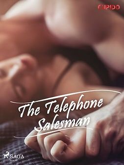 Cupido - The Telephone Salesman, ebook