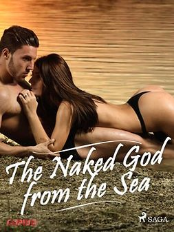 Cupido - The Naked God from the Sea, ebook