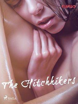 Cupido - The Hitchhikers, ebook