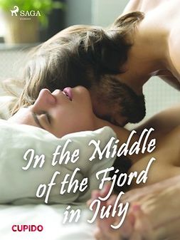 Cupido - In the Middle of the Fjord in July, ebook