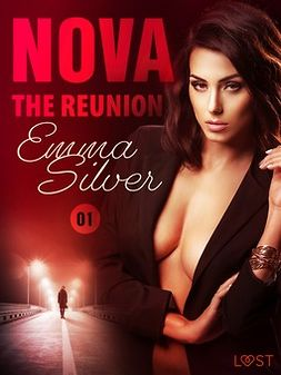 Silver, Emma - Nova 1: The Reunion - Erotic Short Story, ebook