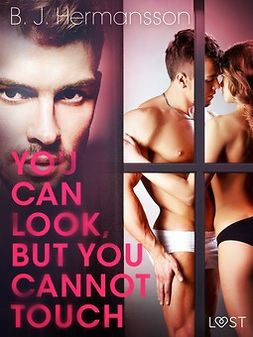 Hermansson, B. J. - You Can Look, But You Cannot Touch - Erotic Short Story, ebook