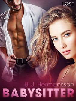 Hermansson, B. J. - Babysitter - Erotic Short Story, ebook