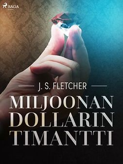 Fletcher, J.S. - Miljoonan dollarin timantti, ebook