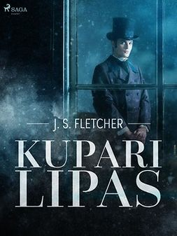 Fletcher, J.S. - Kuparilipas, ebook