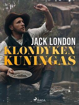 London, Jack - Klondyken kuningas, ebook