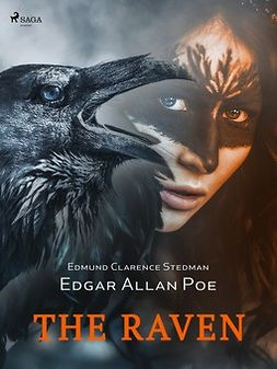 Poe, Edgar Allan - The Raven, e-kirja