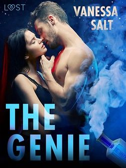 Salt, Vanessa - The Genie - Erotic Short Story, ebook