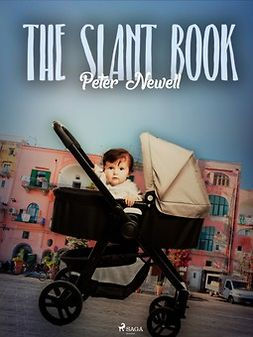 Newell, Peter - The Slant Book, ebook