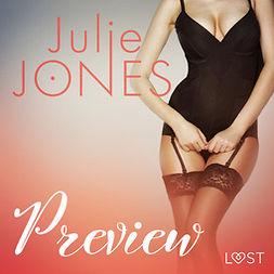 Jones, Julie - Preview - erotic short story, audiobook