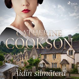 Cookson, Catherine - Äidin silmäterä, äänikirja