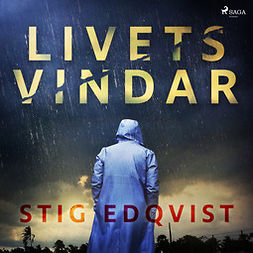Edqvist, Stig - Livets vindar, audiobook