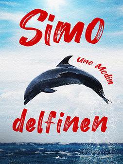 Modin, Uno - Simo, delfinen, ebook