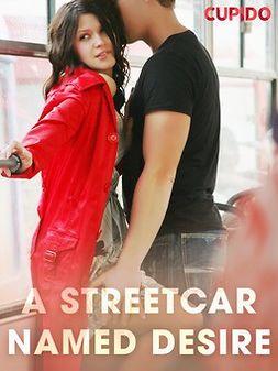 - A Streetcar Named Desire, ebook