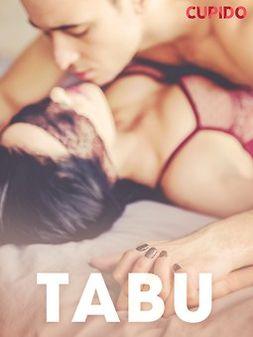 Cupido - Tabu, e-kirja