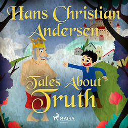 Andersen, Hans Christian - Tales About Truth, audiobook