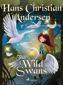 Andersen, Hans Christian - The Wild Swans, ebook