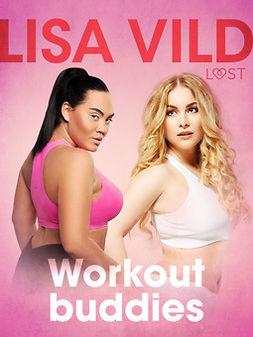 Vild, Lisa - Workout buddies - Short Erotic Story, ebook