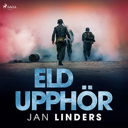 Linders, Jan - Eld upphör, audiobook