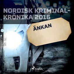 Työryhmä - Änkan, audiobook