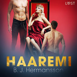 Hermansson, B. J. - Haaremi - eroottinen novelli, audiobook