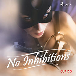Cupido - No Inhibitions, audiobook