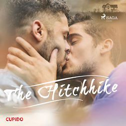 Cupido - The Hitchhike, audiobook