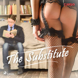 Cupido - The Substitute, audiobook
