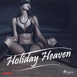 Cupido - Holiday Heaven, audiobook