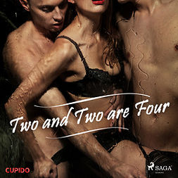 Cupido - Two and Two are Four, audiobook
