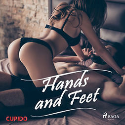 Cupido - Hands and feet, audiobook