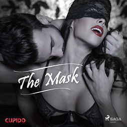 Cupido - The Mask, audiobook