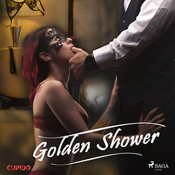 Cupido - Golden Shower, audiobook